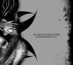 Secrets Of The Moon: The Exhibitions EP (Mini-CD / EP) - Bild 1