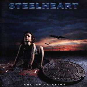 Steelheart: Tangled In Reins (CD) - Bild 1