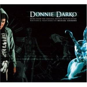 Michael Andrews: Donnie Darko - Cover