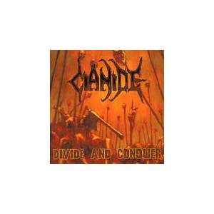 Cover - Cianide: Divide And Conquer