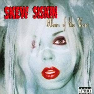 Skew Siskin: Album Of The Year - Cover