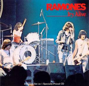 Ramones: It's Alive (CD) - Bild 1