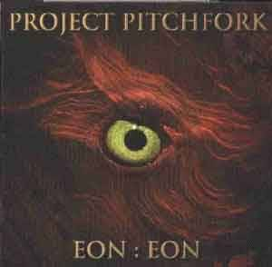 Project Pitchfork: Eon:Eon - Cover