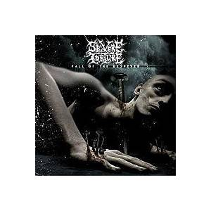 Cover - Severe Torture: Fall Of The Despised