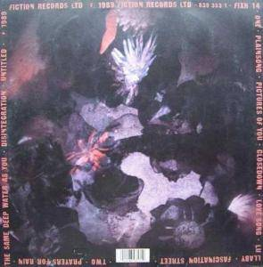 The Cure: Disintegration (LP) - Bild 2