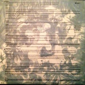 The Cure: Disintegration (LP) - Bild 6
