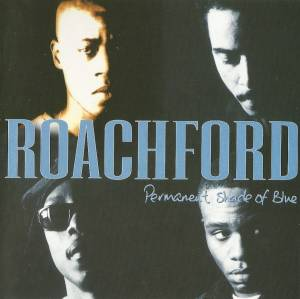 Roachford: Permanent Shade Of Blue (CD) - Bild 1
