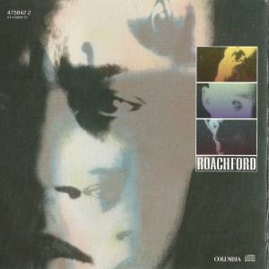 Roachford: Permanent Shade Of Blue (CD) - Bild 3