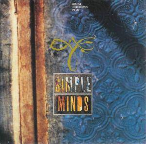 Simple Minds: Good News From The Next World (CD) - Bild 4