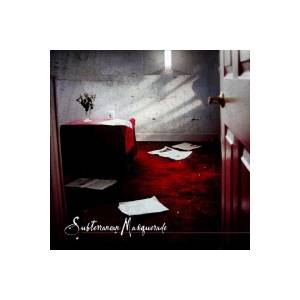 Subterranean Masquerade: Temporary Psychotic State - Cover