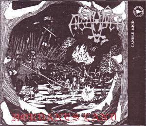 Emperor / Enslaved: Emperor / Hordanes Land (Split-CD) - Bild 2