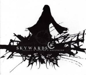 Fragments Of Unbecoming: Skywards - Chapter II - A Sylphe's Ascension - Cover