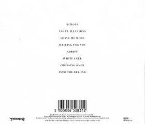 Cult Of Luna: Salvation (CD) - Bild 2