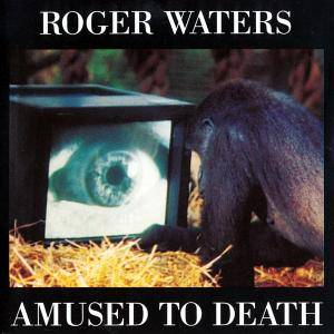 Roger Waters: Amused To Death (CD) - Bild 1