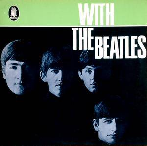 The Beatles: With The Beatles - Cover
