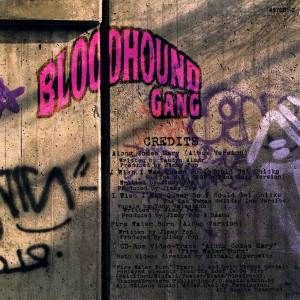 Bloodhound Gang: Along Comes Mary (Single-CD) - Bild 3
