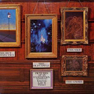 Emerson, Lake & Palmer: Pictures At An Exhibition (LP) - Bild 3