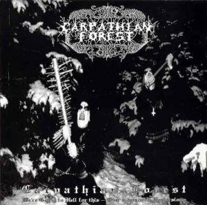 Carpathian Forest: We're Going To Hell For This - Over A Decade Of Perversions (CD) - Bild 4