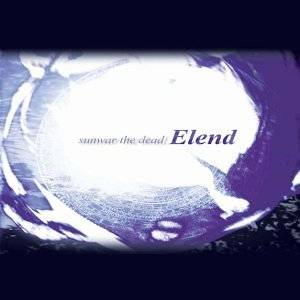 Cover - Elend: Sunwar The Dead
