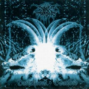 Cover - Darkthrone: Goatlord