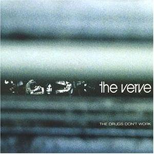 The Verve: Drugs Don't Work, The - Cover