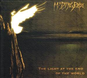 My Dying Bride: The Light At The End Of The World (CD) - Bild 1