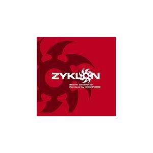 Cover - Zyklon: Storm Detonation / Re-Hammer-Mix