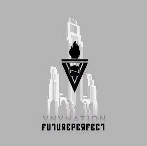 Cover - VNV Nation: Futureperfect
