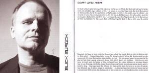 Herbert Grönemeyer: Mensch (CD) - Bild 8