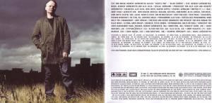 Herbert Grönemeyer: Mensch (CD) - Bild 10