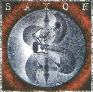 Saxon: Live At Monsters Of Rock (CD) - Bild 1