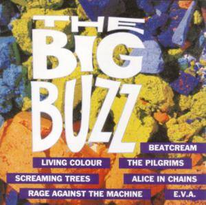 Cover - Circus Of Power: Big Buzz, The
