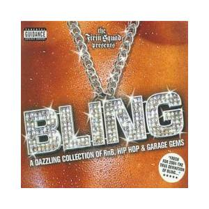 Cover - Lemar: Bling
