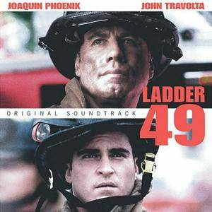 Cover - Alexi Murdoch: Ladder 49