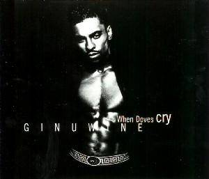 Cover - Ginuwine: When Doves Cry