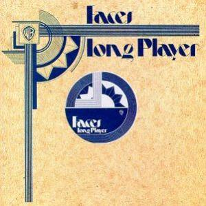 Faces: Long Player - Cover
