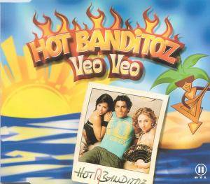 Cover - Hot Banditoz: Veo Veo