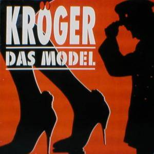 Kröger: Model, Das - Cover