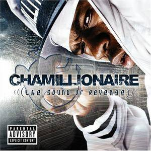 Chamillionaire: Sound Of Revenge, The - Cover