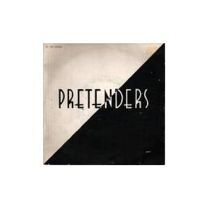 Pretenders: Brass In Pocket - Cover