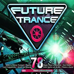 Future Trance Vol. 78 - Cover
