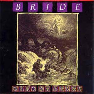 Cover - Bride: Show No Mercy
