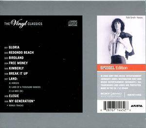 Patti Smith: Horses (CD) - Bild 2
