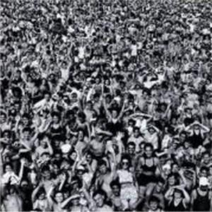 George Michael: Listen Without Prejudice - Cover
