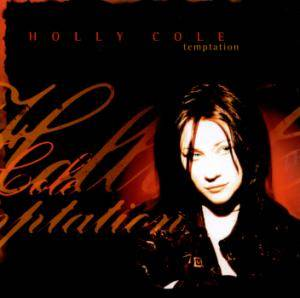 Holly Cole: Temptation - Cover