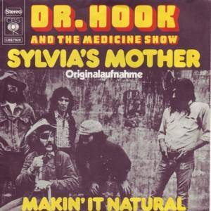 Dr. Hook & The Medicine Show: Sylvia's Mother - Cover