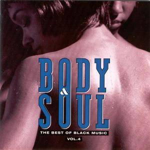 Cover - Portrait: Body & Soul - The Best Of Black Music Vol. 4