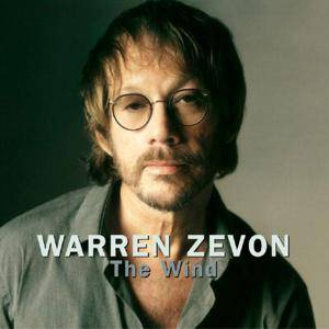 Warren Zevon: Wind, The - Cover