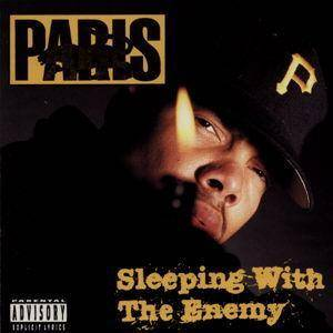 Paris: Sleeping With The Enemy - Cover