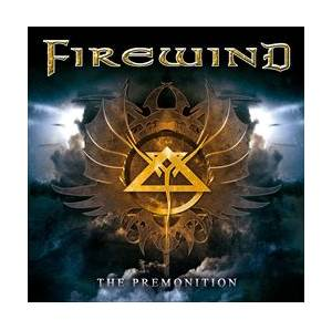 Firewind: Premonition, The - Cover